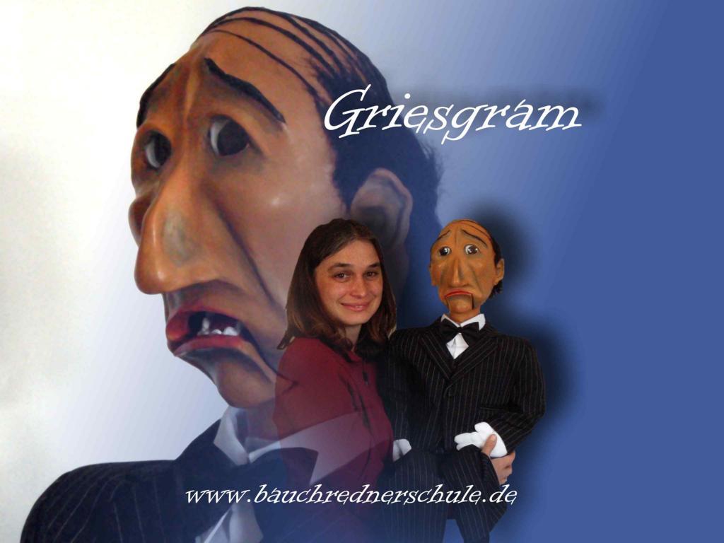 griesgram